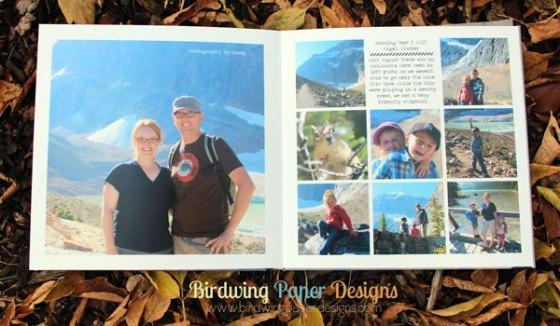 Jasper Photobook