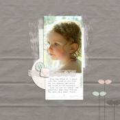 Sweet Pea - Birdwing Paper Designs