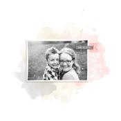 Me & You - Birdwing Paper Designs