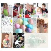 2015 Family Album Spring Update - Birdwing Paper Designs