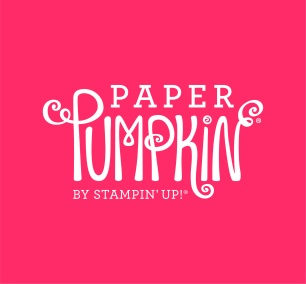 Paper Pumpkin - Stampin' Up!