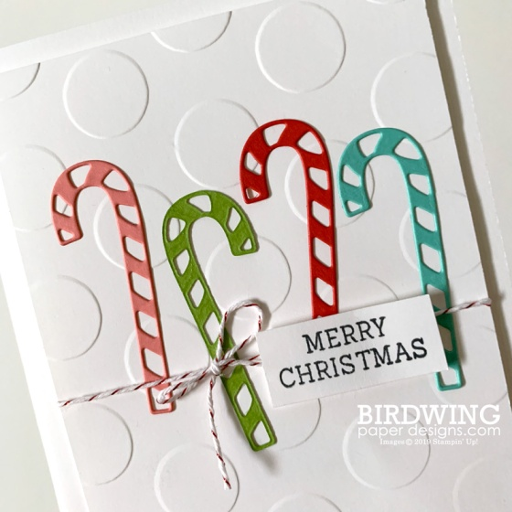 Christmas Card Packs - Birdwing Paper Designs