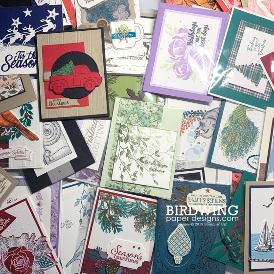 OnStage 2019 - Stampin' Up!