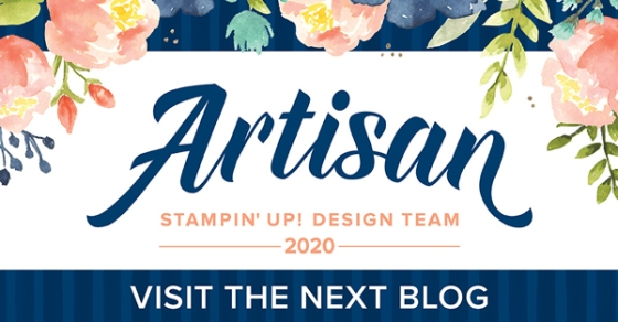 Artisan Design Team Blog Hop