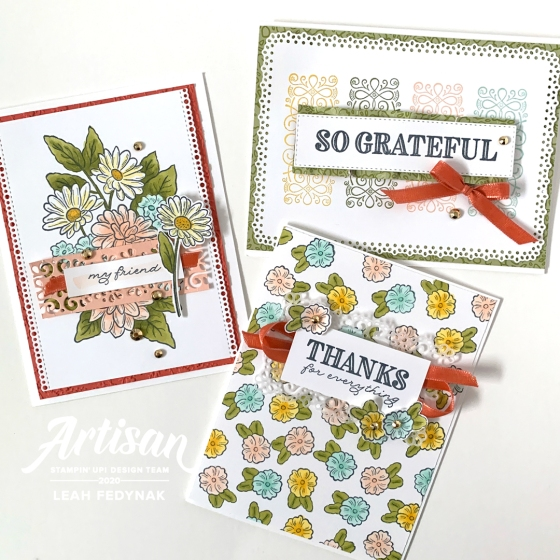 Artisan Design Team Blog Hop - Ornate Garden Suite Part 2