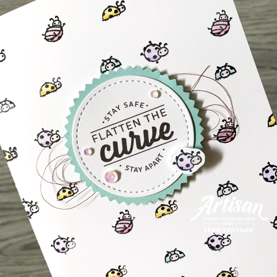 Stampin' Up! Covid-19 Giveback - Birdwing Paper Designs