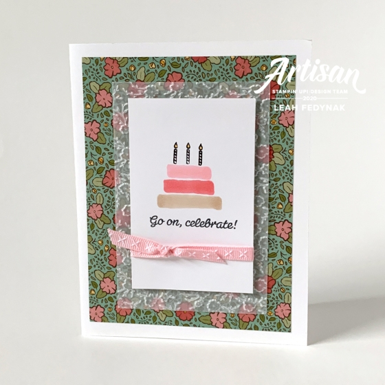 His and Hers Birthday Cards - Birdwing Paper Designs